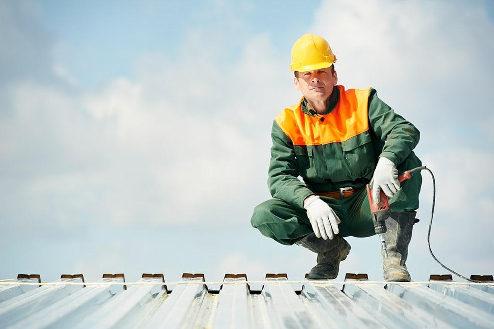 Sydney Metal Roof Contractor
