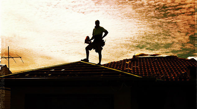 TLC - Caring for Roofs in Sydney