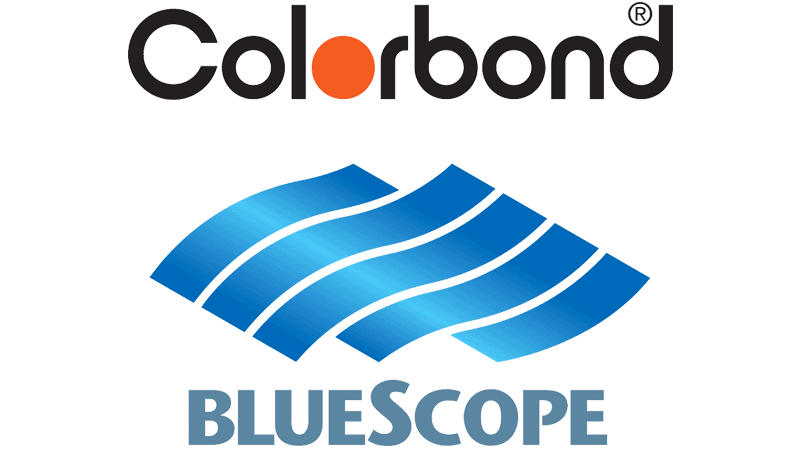 Colorbond BlueScope