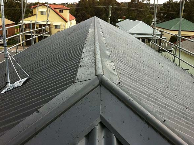 Re-roof Dee Why