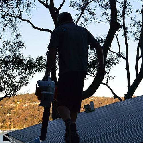 Roof and Gutter Repairer Northern Beaches Sydney Australia