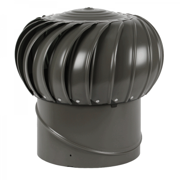 CSR Edmonds WindMaster Woodland Natural Roof Vent