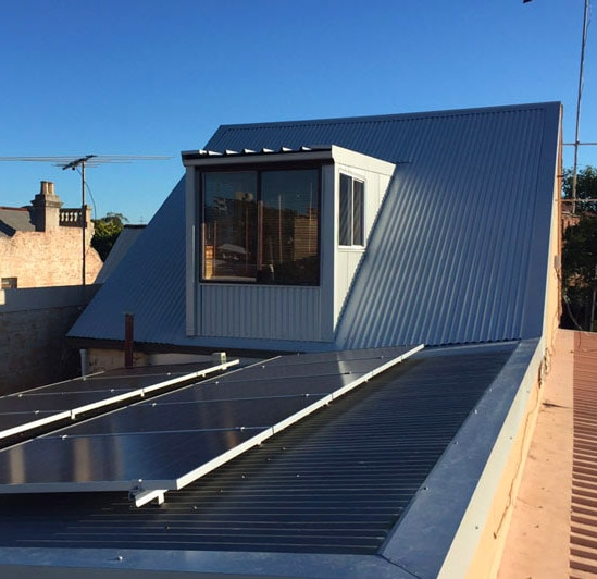 Northern Beaches Colorbond Roof Maintenance